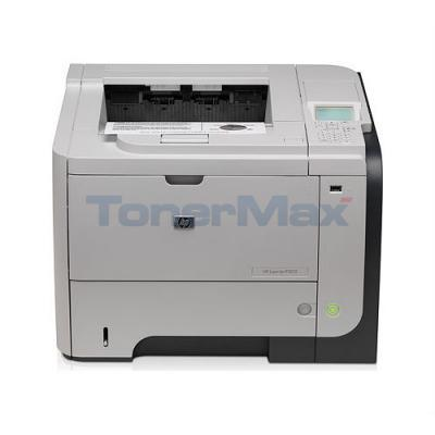 HP LaserJet P3015n
